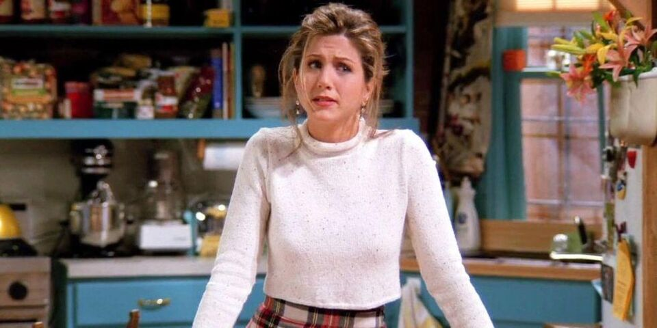A Friends Musical Is Coming Later This Year