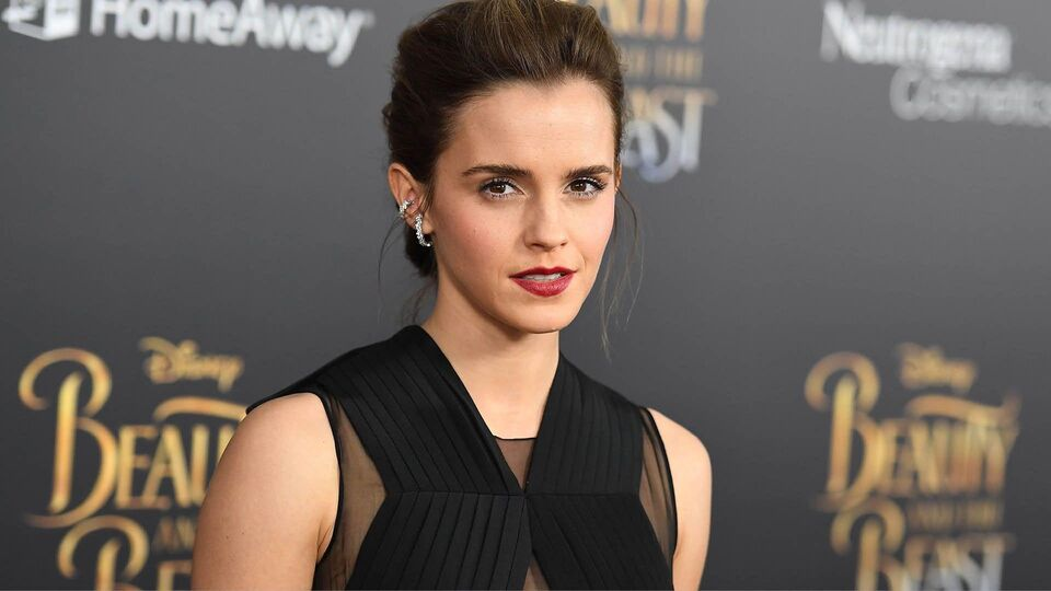 Take A Look Inside Emma Watson's Wardrobe
