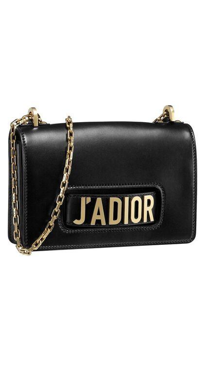 J'aDior: The Accessories Of The Season