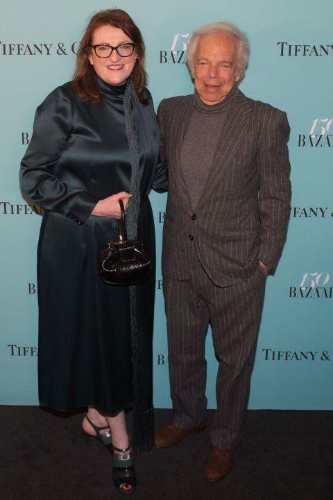 Harper's Bazaar US 150TH-Anniversary Event