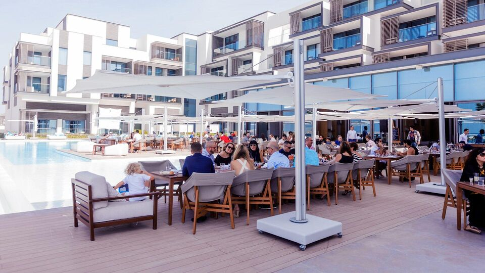 #ChicEats: St Tropez Brunch At Nikki Beach