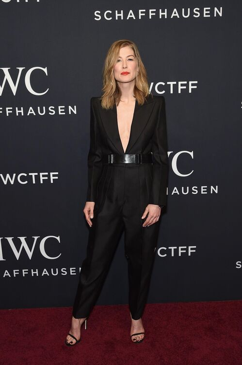 The Best Looks From The Tribeca Film Festival