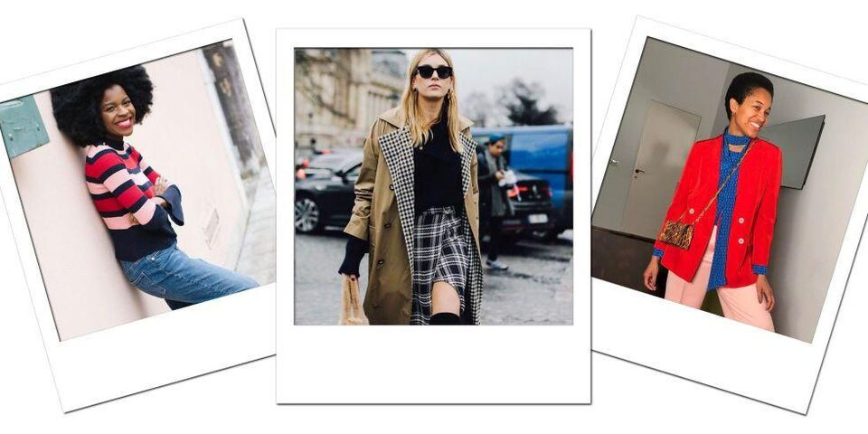 The Best Fashion Brands To Follow On Instagram