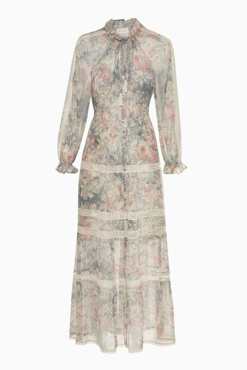 Zimmermann Teams Up With Ounass For An Exclusive Capsule Collection