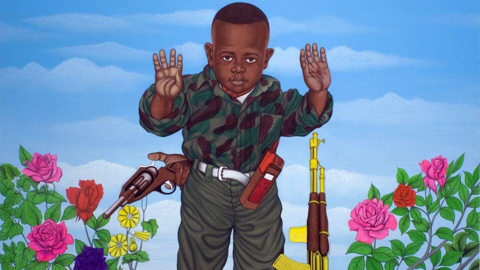 Africa Confirms Its Presence on the International Art Landscape