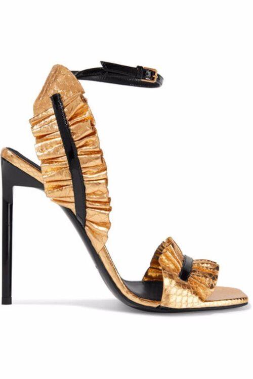 Make A Statement: Must-Have Spring Heels