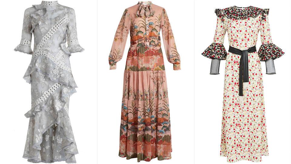 10 Ramadan-Ready Dresses