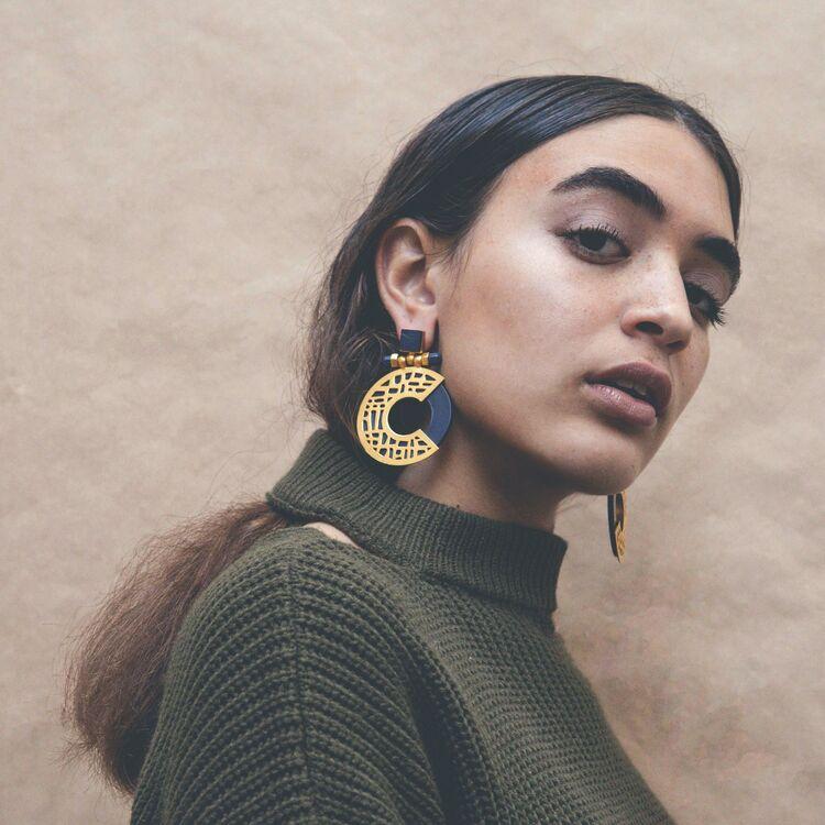Egypt's Rebel Jeweler: Jude Benhalim