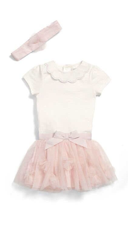 Perfect Eid Outfits From Mamas & Papas