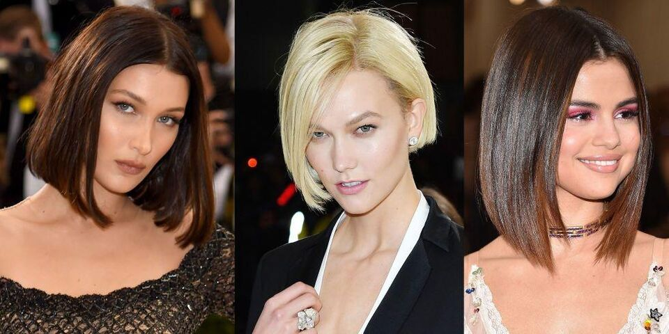 The Fash Pack-Approved Hair Style That Everyone Is Talking About