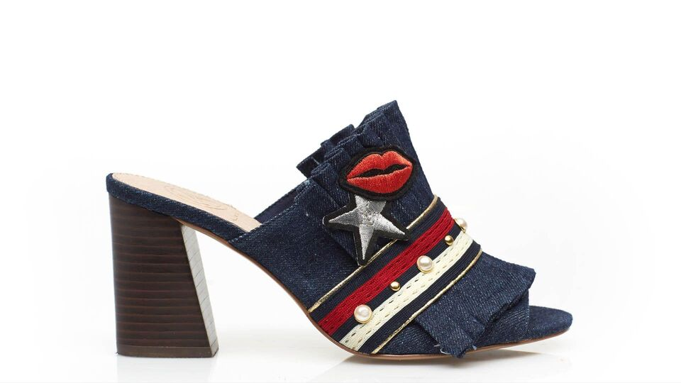 #BazaarLoves: Kurt Geiger's Modern Take On Surrealism