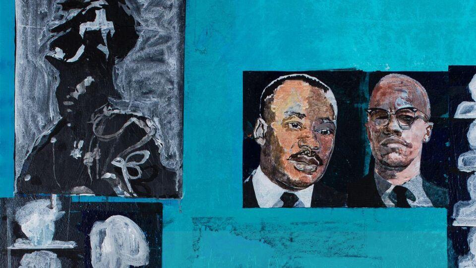 Turner Prize Welcomes Golden Oldies