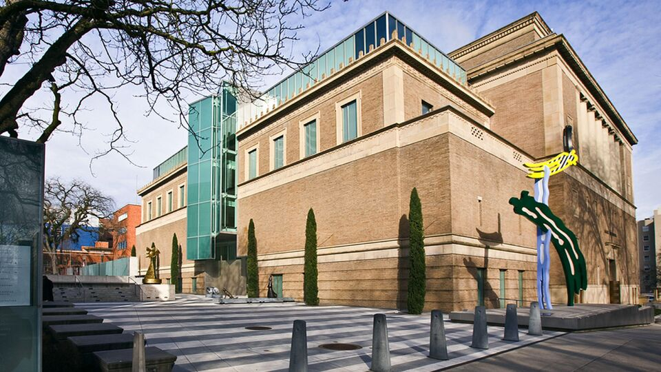 Portland Art Museum's Unusable $27 Million?