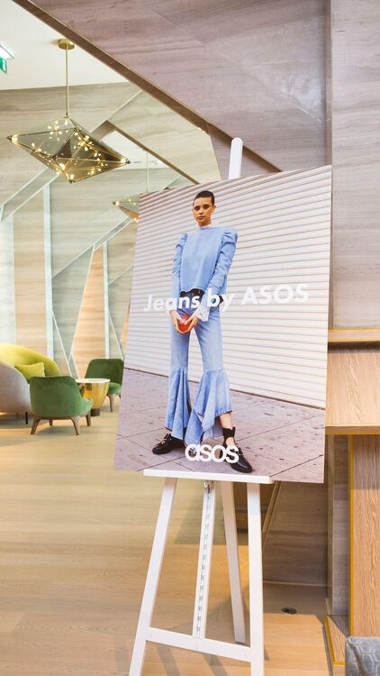 ASOS Unveils New Collections