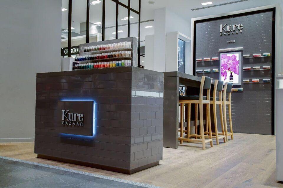 Kure Bazaar Opens Its First Salon In The UAE