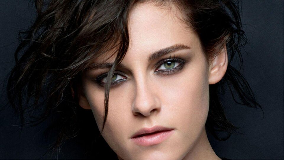 Kristen Stewart Named Face of Gabrielle Chanel Perfume