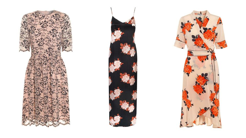 The Net-A-Porter X Ganni Collection Is Here