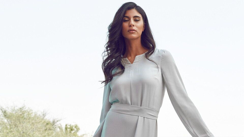 Armani Exchange Launches Ramadan Capsule Collection