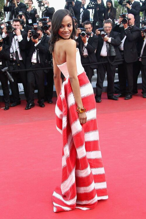 50 Best Cannes Dresses Of All Time