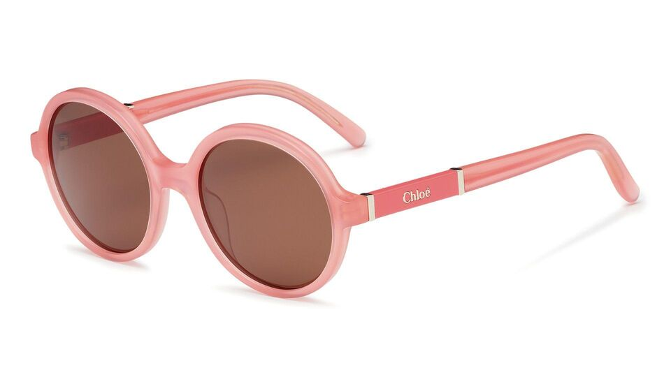 Chloé Launches Children's Sunglasses Collection