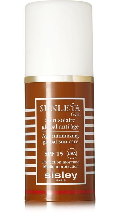 Editor Approved: The Best Grease-Free Sunscreens