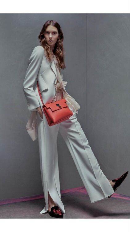 How To Style Our Favourite Shoes And Bags From Kurt Geiger's Spring/Summer Collection