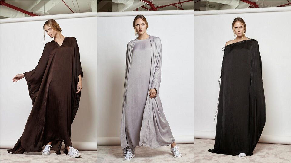 F7 by Fatma To Launch Ramadan Capsule Collection