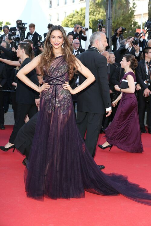 The Must-See Looks From Cannes Film Festival 2017 So Far