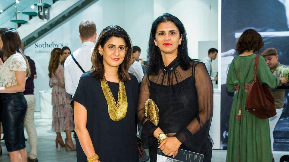 Sotheby's Dubai Celebrates Iconic Photographer Cecil Beaton