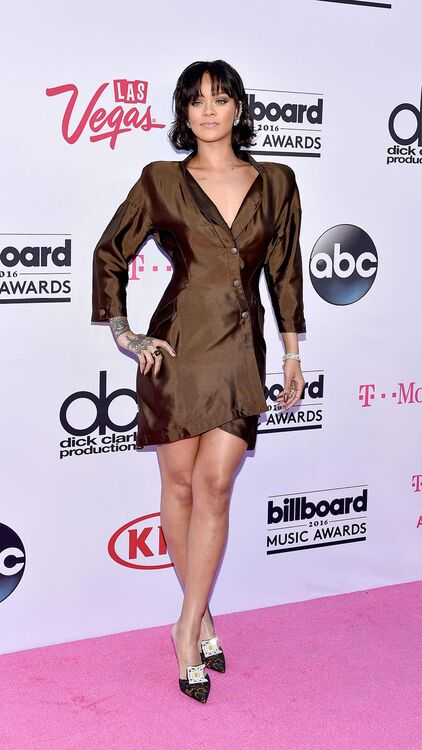 The Best Outfits From The Billboard Music Awards