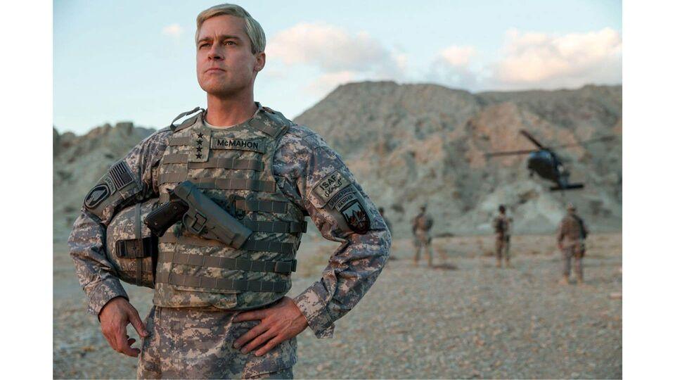 Brad Pitt's New Movie Was Shot In Abu Dhabi And Ras Al Khaimah