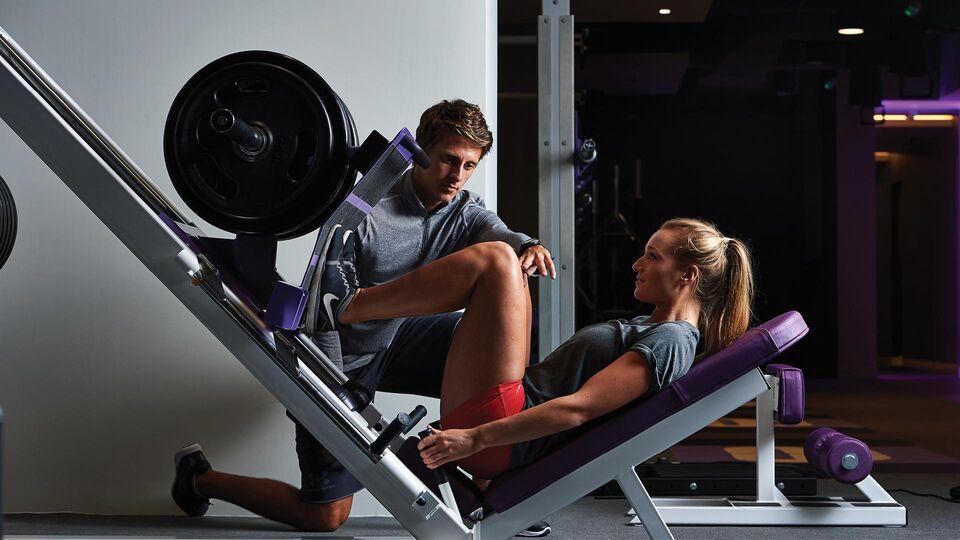 No Average Gym