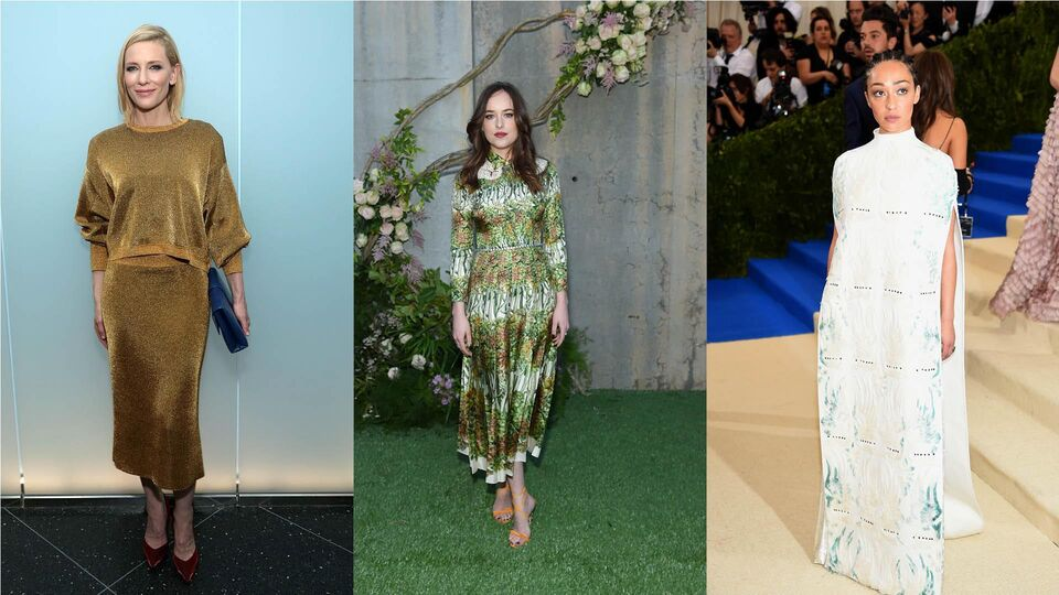 10 Red-Carpet-Ready Outfits To Inspire Your Iftar Evening Ensembles