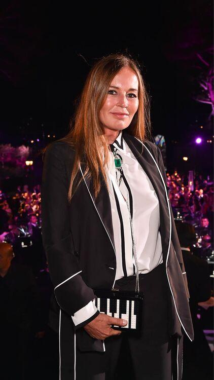 Stars Shone Bright Like Diamonds At De Grisogono's Love On The Rocks Party In Cannes