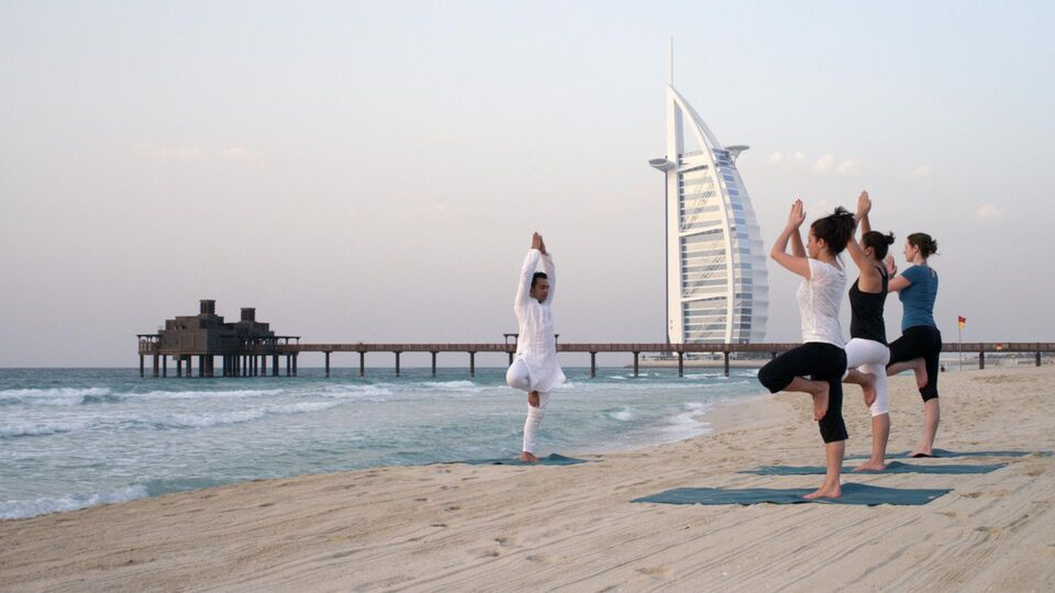 10 Ways to Stay Healthy and Happy This Ramadan