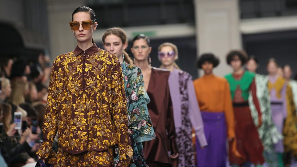 Mulberry Will Stop Showing At London Fashion Week