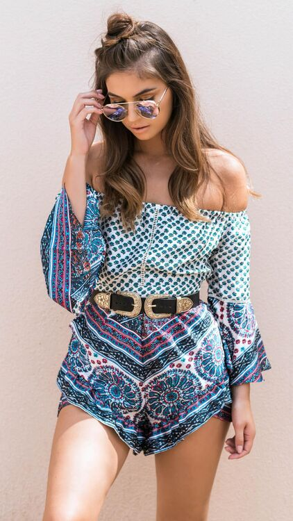 The Summer Holiday Pieces You Need To Own Now From You Boutique