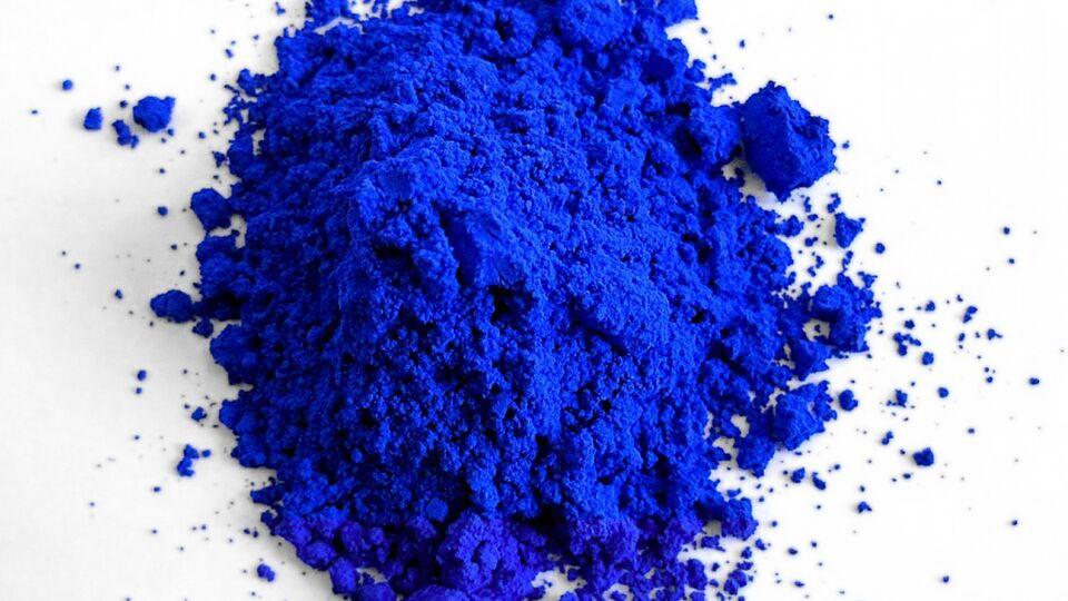 A New True Blue