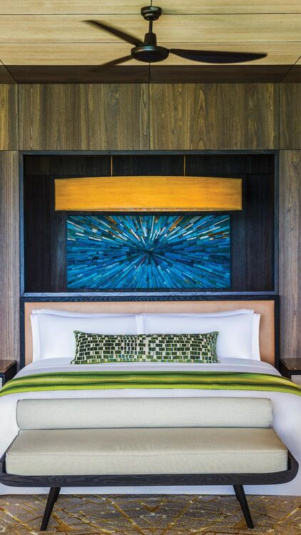 St. Regis Maldives Vommuli Resort Awarded Global Architectural Award
