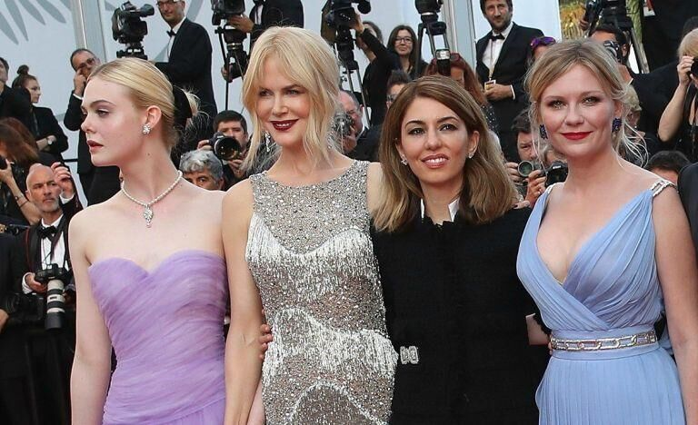 Why This Year's Cannes Film Festival Was A Step Forward For Gender Equality
