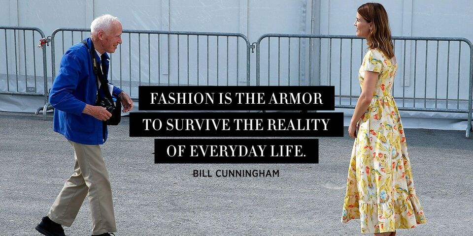The 50 Greatest Fashion Quotes Of All Time