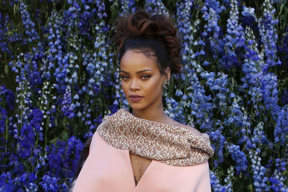Rihanna Has Given More Details About Fenty Beauty