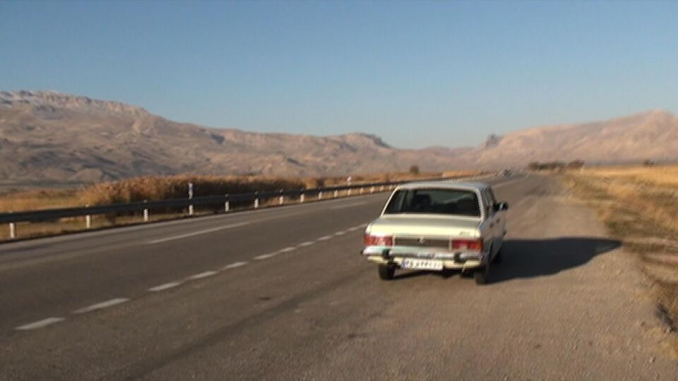 Going Glocal In A Paykan