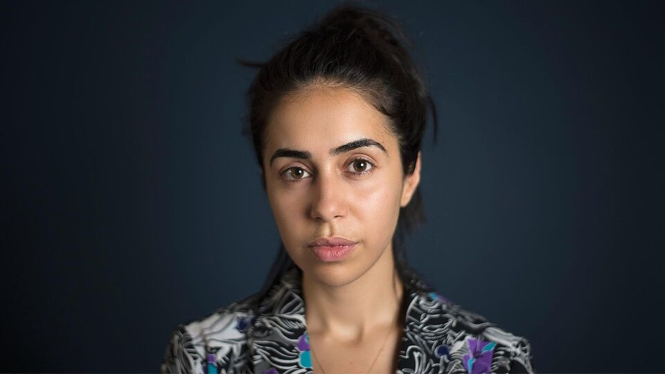 Abraaj Group Announces Myriam Ben Salah as Curator for Abraaj Group Art Prize 2018