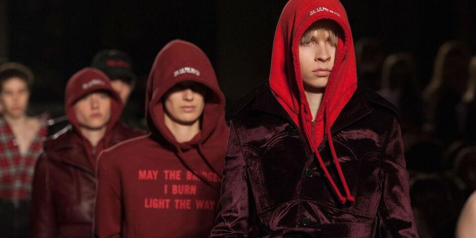 "Vetements Abandons Catwalk Shows: ""They're Repetitive And Exhausting"""