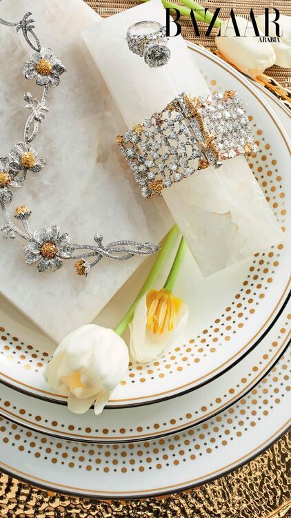 Bridal Gems: Something Bold