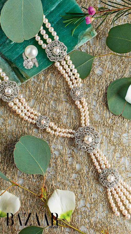 Bridal Gems: Something Bold