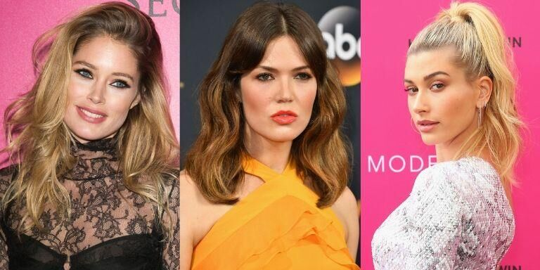 The 10 Biggest Hair Trends Of 2017 So Far