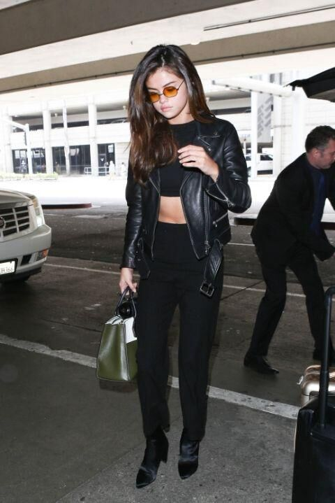 Selena Gomez Is Officially The Queen Of Outfit Changes