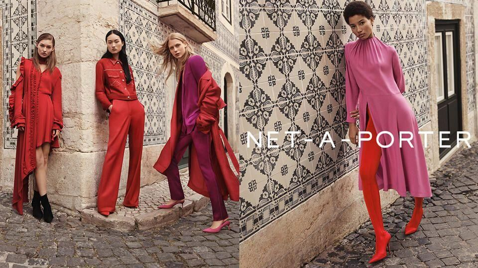 Net-A-Porter Is Going Fur Free